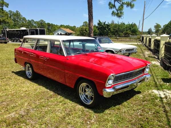 1966 nova muscle car wagon for sale buy american muscle car for American muscle cars for sale