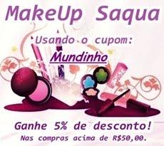 Make Up Saqua