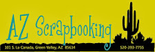 AZ Scrapbooking