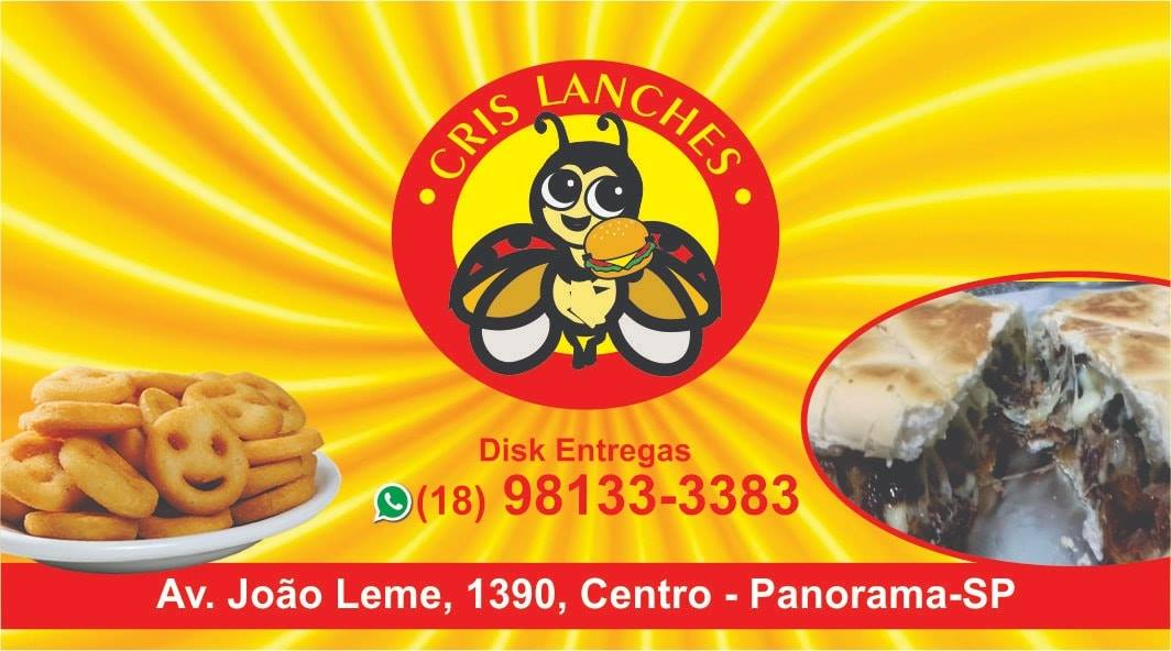 DISK LANCHES!!