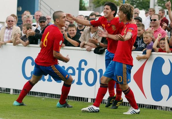 U19 Tây Ban Nha vs U19 Nga link vào 12bet