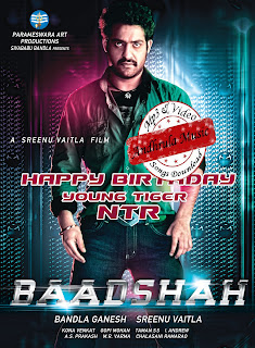 Download Badshah Telugu Movie Mp3 Audio Leaked Song