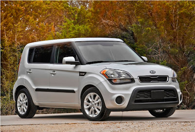 2012 Kia Soul Hackettstown, NJ