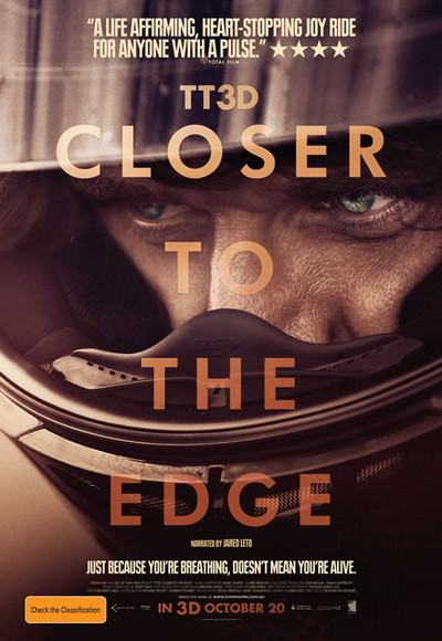 TT3D Closer to the Edge (2011)