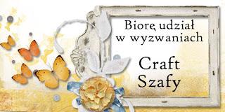 Wyzwania Craft Szafy