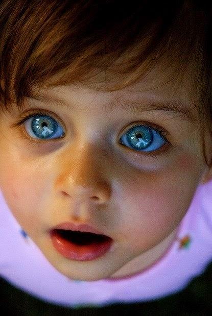 la plus belle yeux