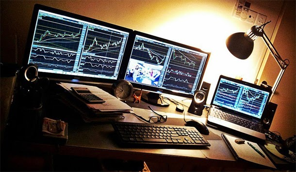 Best stocks for options trading 2013