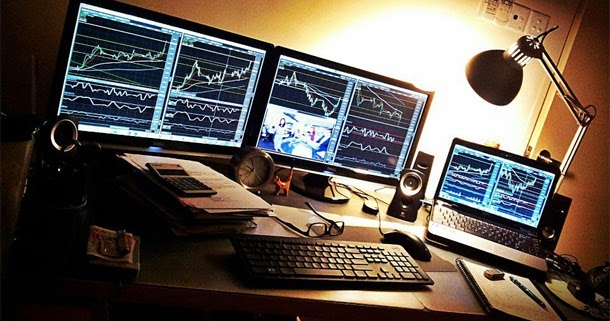 P 1 2 3 trading strategies