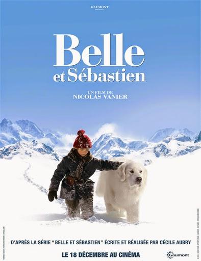 Ver Belle et Sébastien (2013) Online