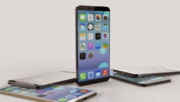 yeni iphone ile ilgili detaylar
