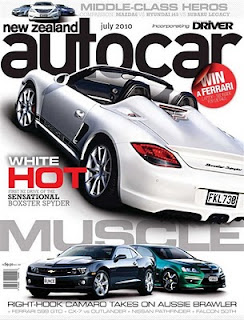 Autocar India Magazine Free Download-1
