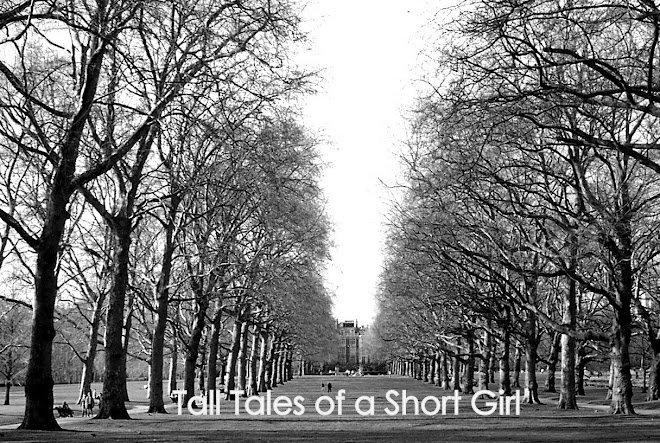 Tall Tales Of A Short Girl