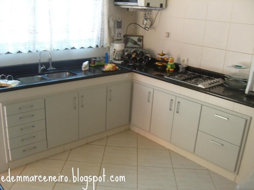 Gabinete Cozinha Car Interior Design #3C4E60 1024 768