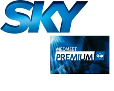 sky mediaset premium logo