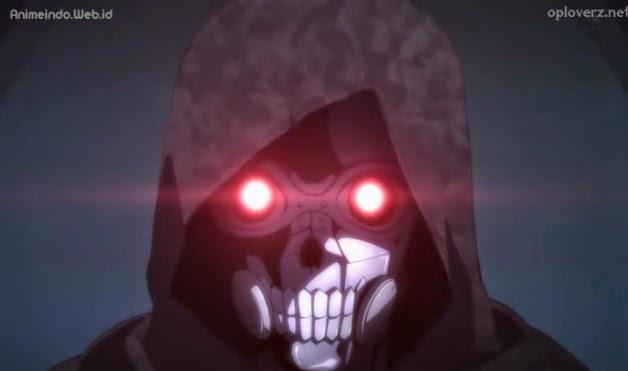 Sword Art Online II Episode 6 Death Gun