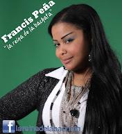 FRANCI PEÑA - BACHATADE 2011
