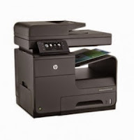 Buy HP Officejet Pro X476dw Multifunction Printer (CN461A) at Rs. 45,650