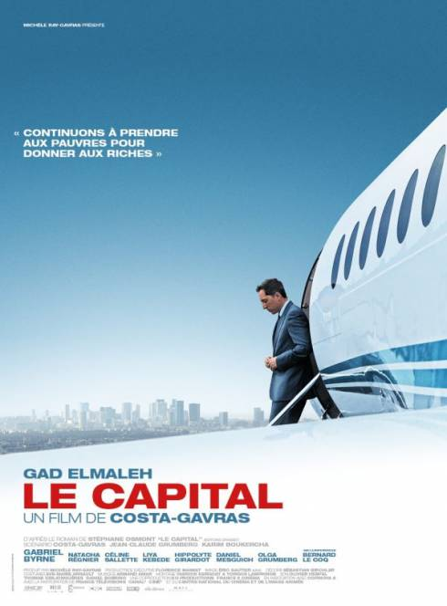 Le Capital - 2012 'Official Poster'