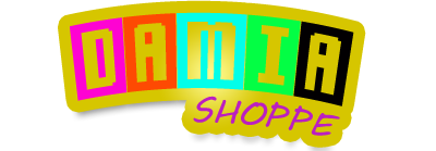 Damia's Shoppe Blog