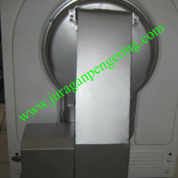 electrolux intuition 7kg dryer manual