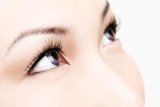 Cara ampuh menjadikan mata sehat