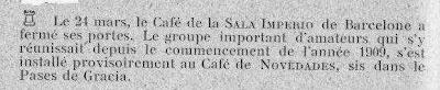 Recorte de La Stratégie - 1917, pág. 86