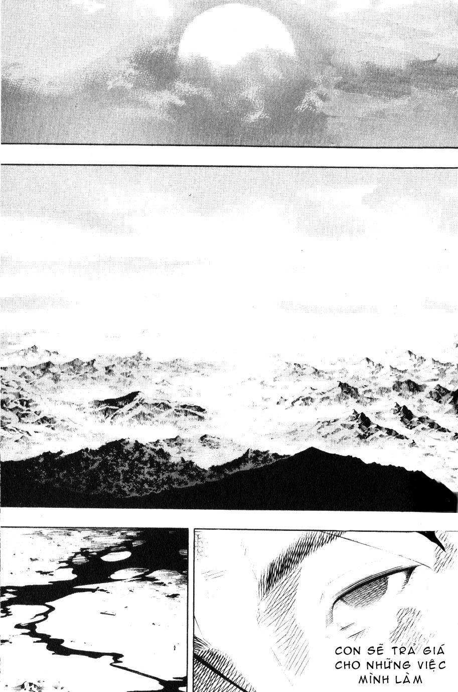 Utopias Avenger chap 3 - Trang 54