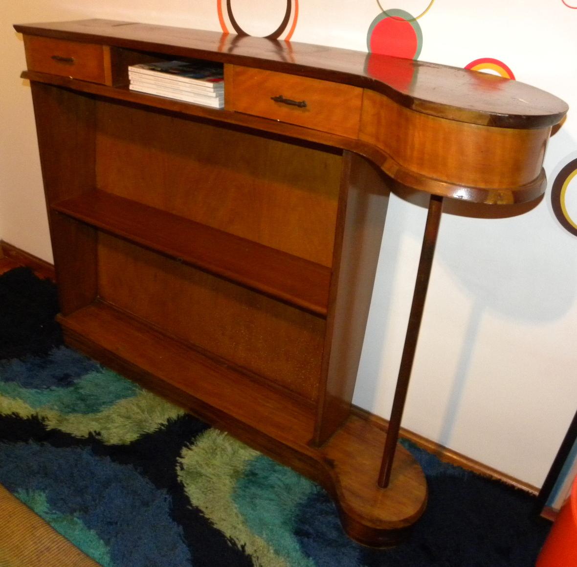 Deco retro vintage mueble barra de bar vintage - Mueble barra bar ...