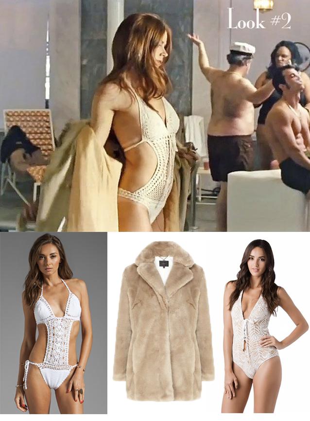 American Hustle Dress Designer
