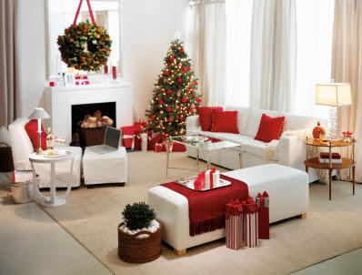 Nuestros bebes decoraciones navide as for Home decor 4 u