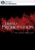 Torrent Super Compactado Deadly Premonition The Director's Cut PC