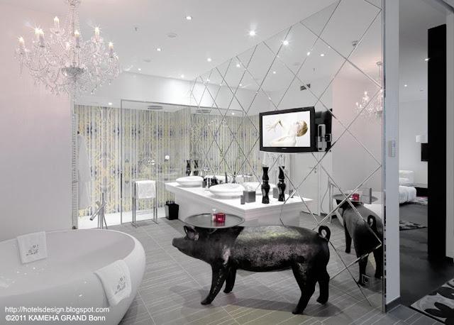 Kameha Grand Bonn_28_Les plus beaux HOTELS DESIGN du monde