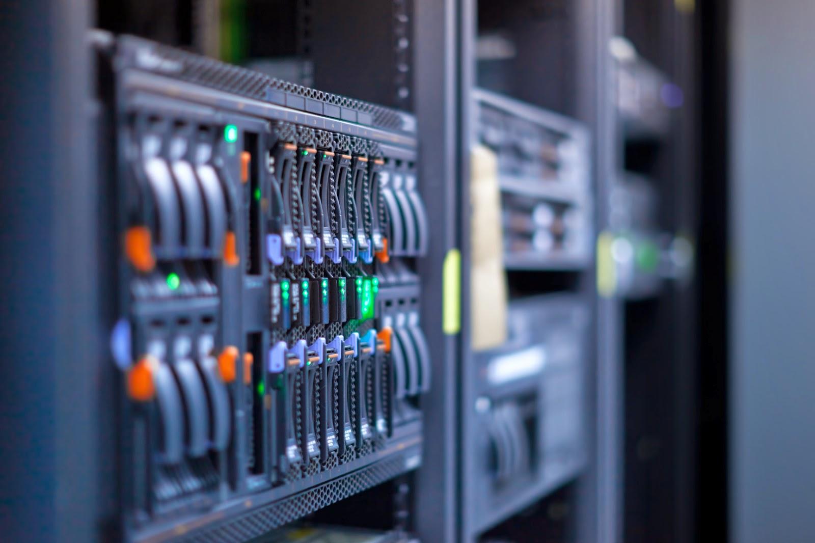 12 Tipe-tipe Server Dan Cara Kerjanya