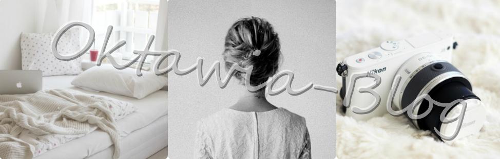 Oktawia-Blog