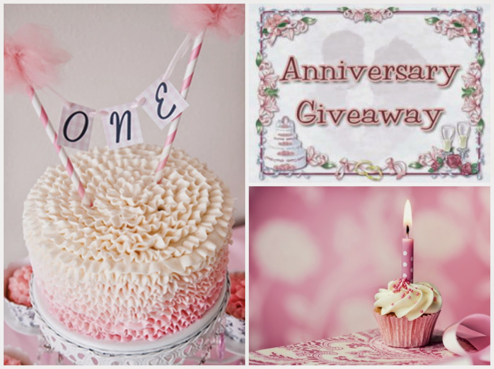10000 Reasons Of Joy : Grand Anniversary Giveaway image