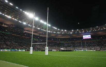 match de top 14 au stade de France
