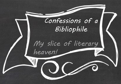 Confessions of a Bibliophile