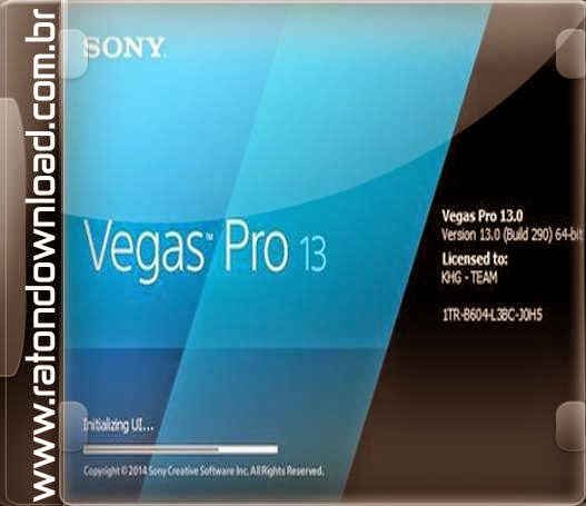 Click the Sounds tab and expand the Vegas Pro 12.0 entry. торрент Sony Vega