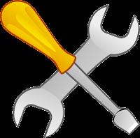 Basic simple tools