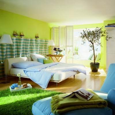 Dormitorios matrimoniales   deco dormitorios