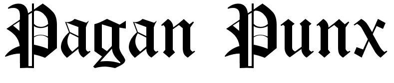 Pagan Punx
