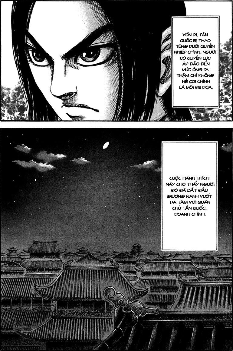 Kingdom - Vương Giả Thiên Hạ Chapter 96 page 10 - IZTruyenTranh.com