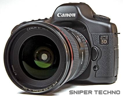 Daftar Harga Camera SLR Canon | Kamera Canon DSLR