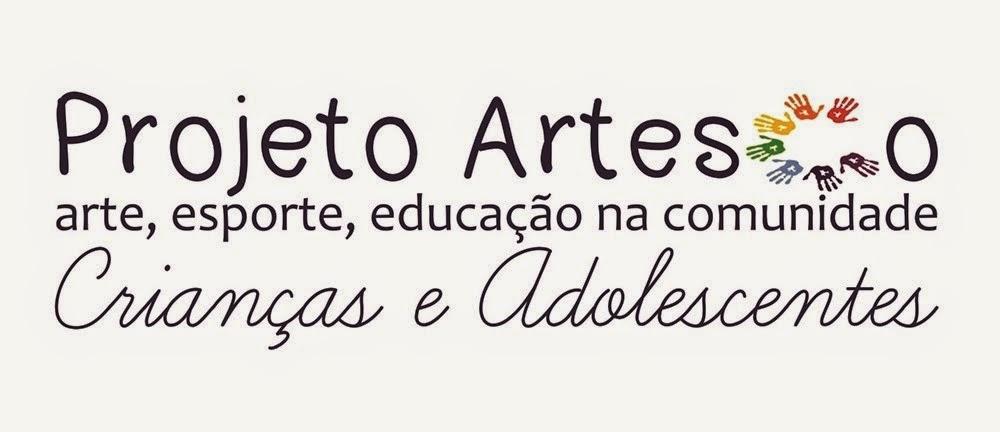 Projeto ARTESCO