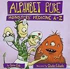 Alphabet Puke