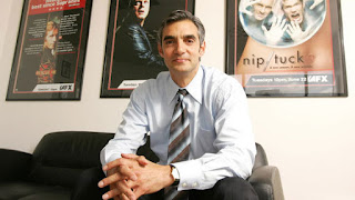 Peter Liguori,  New Tribune CEO
