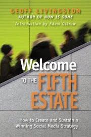Welcome To The Fifth Estate