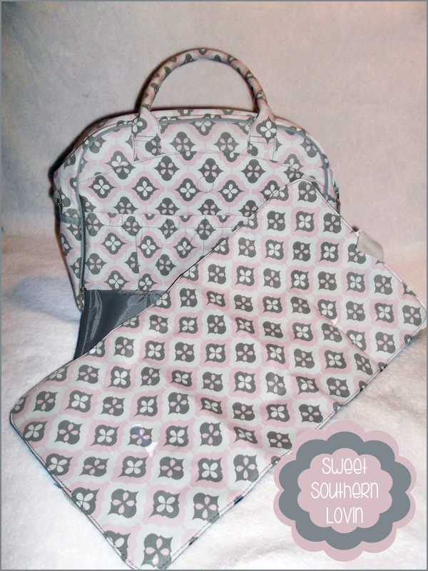 The Bumble Collection Diaper Bag
