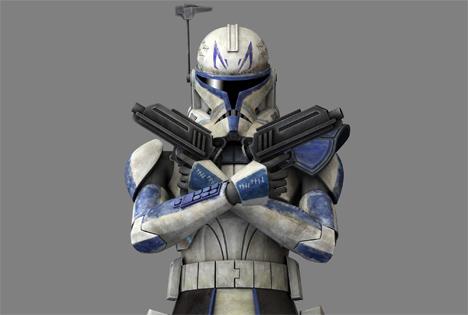 Star Wars Rebel animatedfilmreviews.blogspot.com