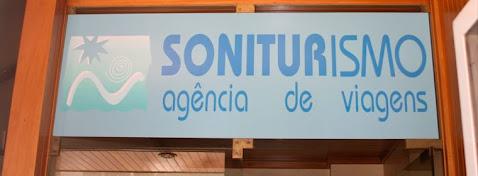 Novo site da Soniturismo